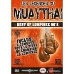 Muay Thai Legends Best of Lumpinee 90's [DVD]